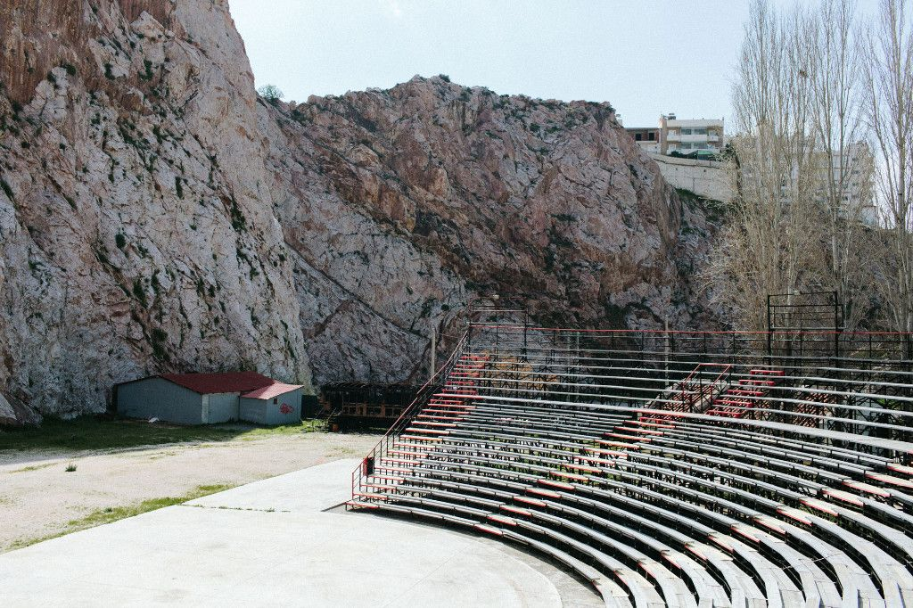 Θέατρο Βράχων